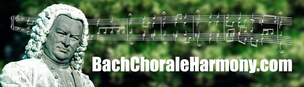 Quotes About Bach Chorales Music Bachchoraleharmony Com